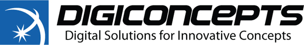 Digiconcepts Home Technologies Logo